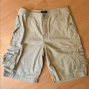 Boys  Polo khaki shorts